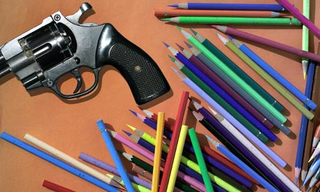 Texas Guns On Campus Bill Hits Roadblock