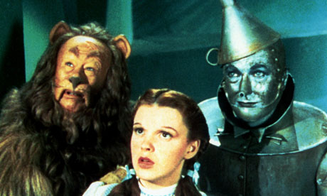 1939, THE WIZARD OF OZ