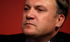 Ed Balls Discusses The Dangers Of Drastic Cuts