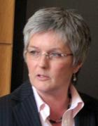 Sue Bruce, chief executive of Edinburgh council