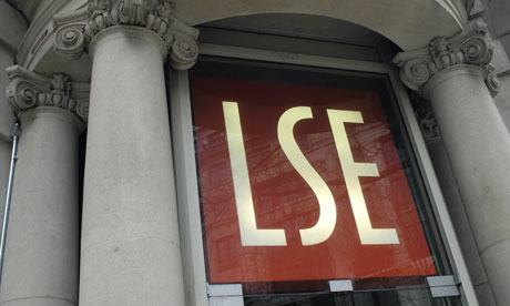 LSE tuition fees