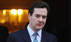 George Osborne Treasury computer systems cyberattacks foreign agencies