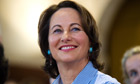 Segolene Royal is one of the main socialist candidates