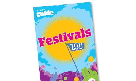 Free festivals guide
