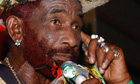 Lee Scratch Perry Plays The Jazz Cafe