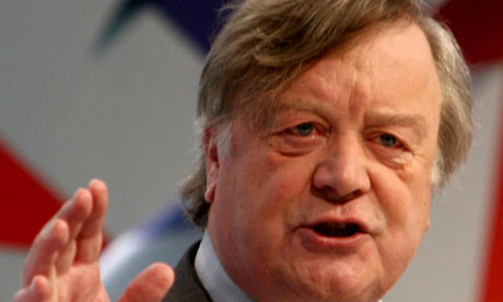 Kenneth Clarke has said 'all rape is a serious crime' after sparking a major - Kenneth-Clarke-has-said---007