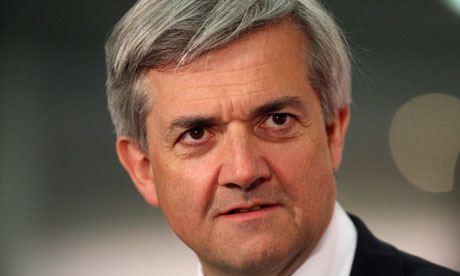 huhne speeding