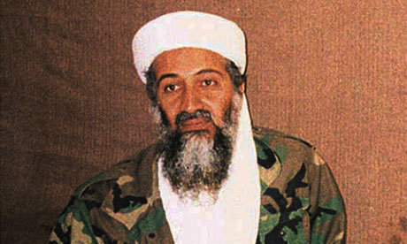 osama bin laden arsenal fan. Osama bin Laden was killed by
