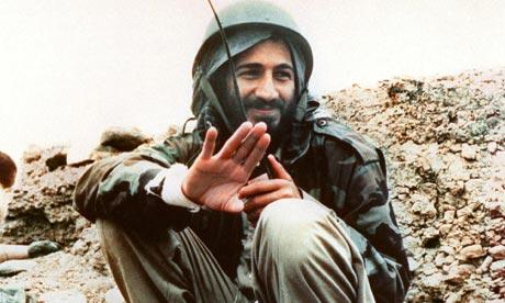 osama bin laden 2009. Osama bin Laden: The Pakistani