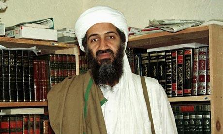 osama bin sleeping. Osama bin Laden, who has been