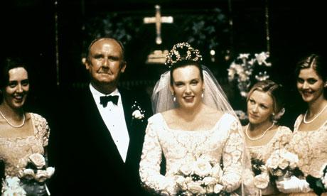1994, MURIEL'S WEDDING