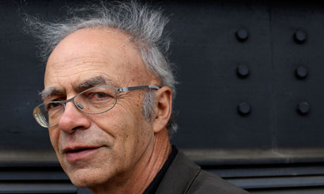 The Peter Singer Euthanasia Essay first