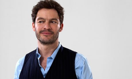 dominic west married