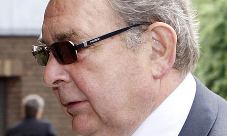 Lord Hanningfield was found guilty after denying six counts of false accounting