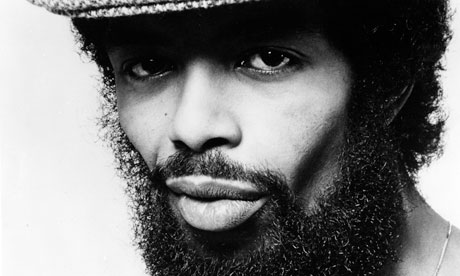 Gil Scott-Heron, the poet and musician regarded as the 'Godfather of Rap', has died in New York