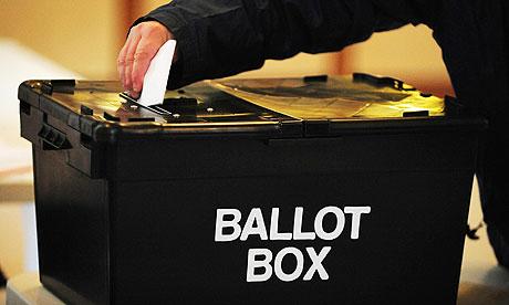 Factbox: Secret ballot to determine new Republican House leaders