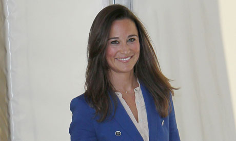 pippa middleton images. Pippa Middleton Hadley Freeman