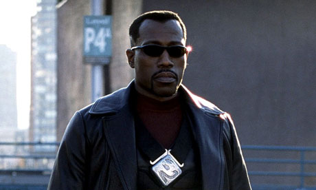 Wesley Snipes Shortcuts