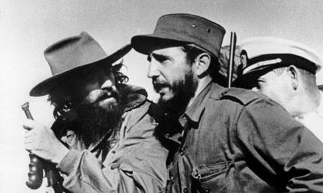 Fidel Castro 1959 Cuban Revolution 1959 Revolution Cuba  Castro