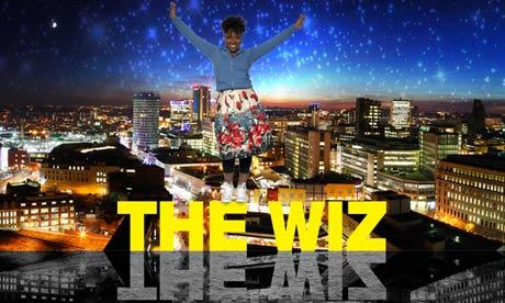 Extra the Wiz