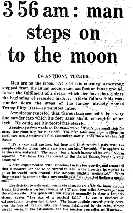 articles on neil armstrong - photo #29