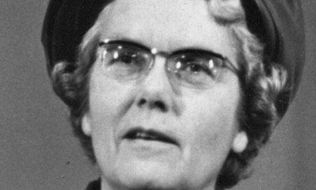 Joan Tapsfield