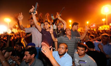 Libya UN