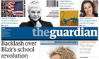 The Guardian 190th anniversary