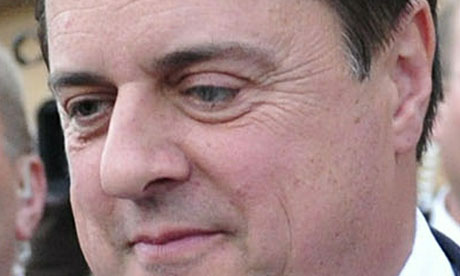 Nick Griffin's British National party has been wiped out in its key target city, Stoke-on-Trent