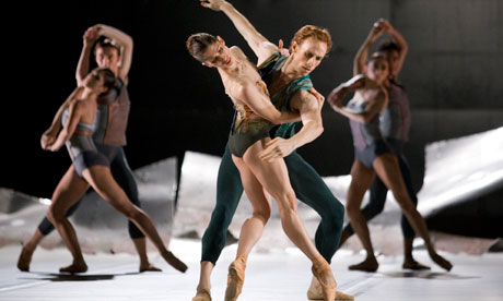 The Royal Ballet: Triple Bill