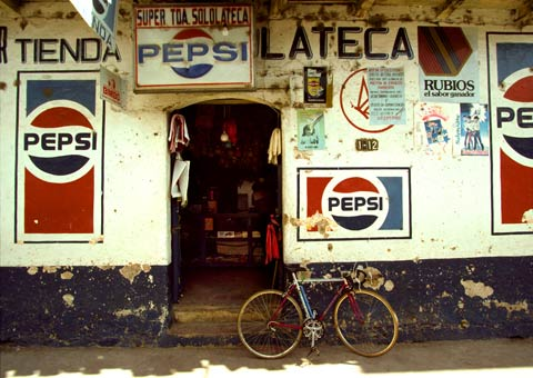 pepsico is a world leader business essay 10 years ago, i said pepsico had to be about more than making money here's what's in store for the next 10 and economies around the world.