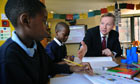 Michael Gove education reforms