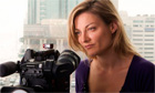 Director Lucy Walker