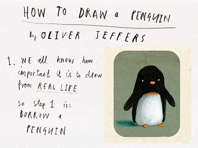 penguinjeffers