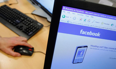 Facebook and its peers have been under intense scrutiny in the wake of the NSA revelations. Photograph: Thierry Roge/Reuters