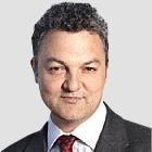 Joe Vaitilingam