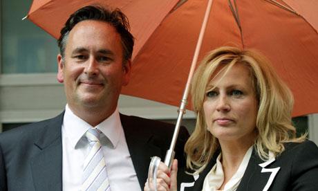 Ian Puddick court case