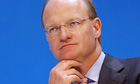 Conservative MP David Willetts