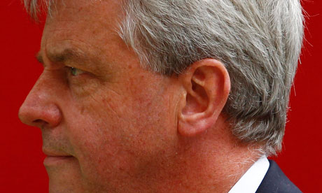 Andrew Lansley is ready to accept 'substantial and significant' changes to his health reforms