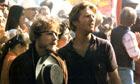 John Heard and Jeff Bridges in Cutter's Way