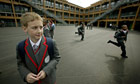 Mossbourne academy