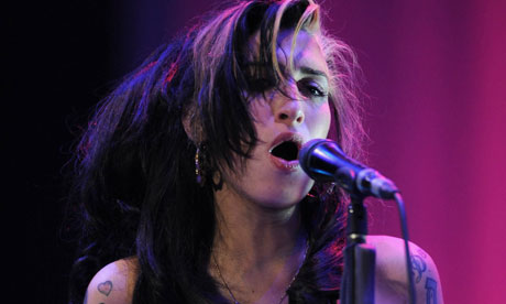 Was Amy Winehouse's Belgrade gig really that bad?
