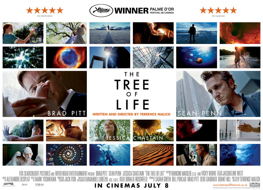 movie analysis for life as a The characters in the life of pi – like in any dream, since film is essentially  in  the final analysis, just as pi is a mathematical construct that can never be fully.