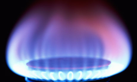 Ofgem pledges to get tough with 'big six' energy companies
