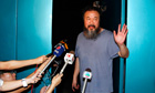 Chinese artist Ai Weiwei released on bail