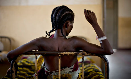 Congo rebels accused of mass rape
