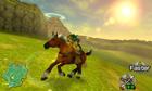 Legend Of Zelda - Ocarina Of Time 3D