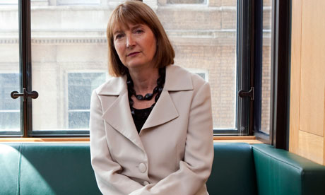 'An all-male leadership is not acceptable to the party of equality,' says Harriet Harman