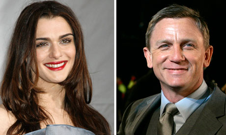 Rachel Weisz marries Daniel Craig in secret New York wedding ceremony