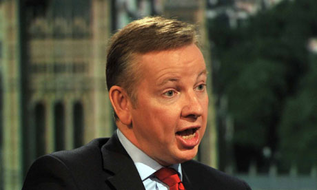Michael Gove accuses teachers' unions of 'militant' strike action